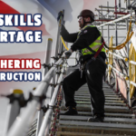 UK Skills Shortage – Smothering Construction Growth.