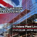 The Benefits of British Scaffolding