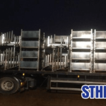 Steel Pallets, Steel Bins and Stillage Repair and Reconditioning