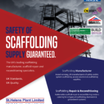 Safety of Scaffolding Supply – Guaranteed