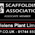 St Helens Plant Scaffolding Association Associate Members