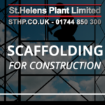 Why Does the Construction Industry Still Use Scaffolding?