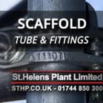 Why are Scaffold Tube and Fittings Still Used in Construction?