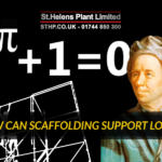 How Does Scaffolding Work to Support Loads and People?