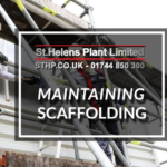 A Contractors Guide to: Maintaining Scaffolding and Scaffold Supplies