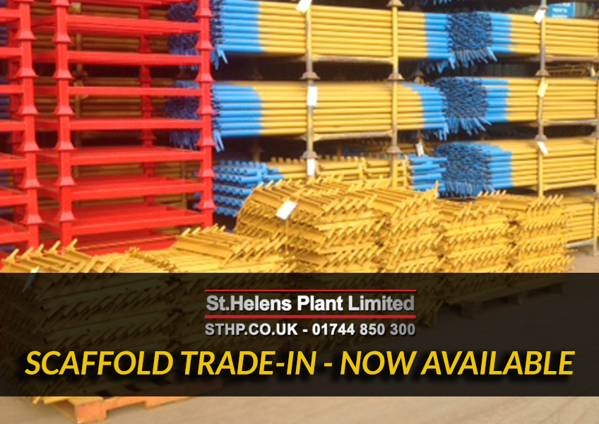 scaffold-trade-in-st-helens-plant