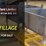 Used Steel Stillage for Sale: Refurbished Second-hand Stillage