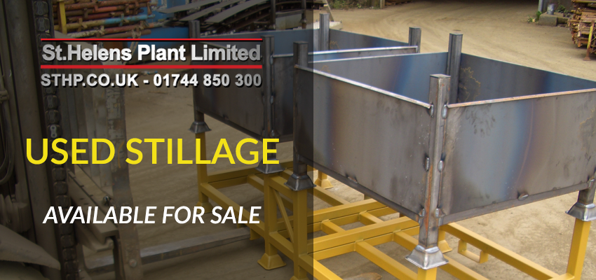 used-stillage
