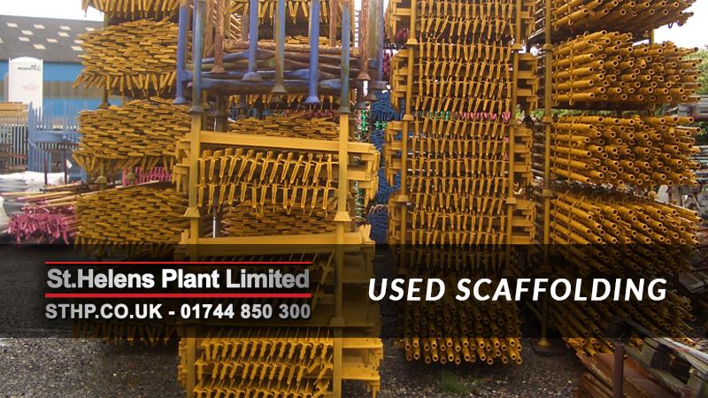 Used Scaffolding For Sale >> Used Scaffolding For Sale Manufacturer Direct Fully Refurbished