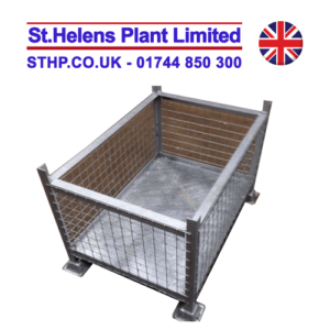 Large-Galvanised-Steel-Bin