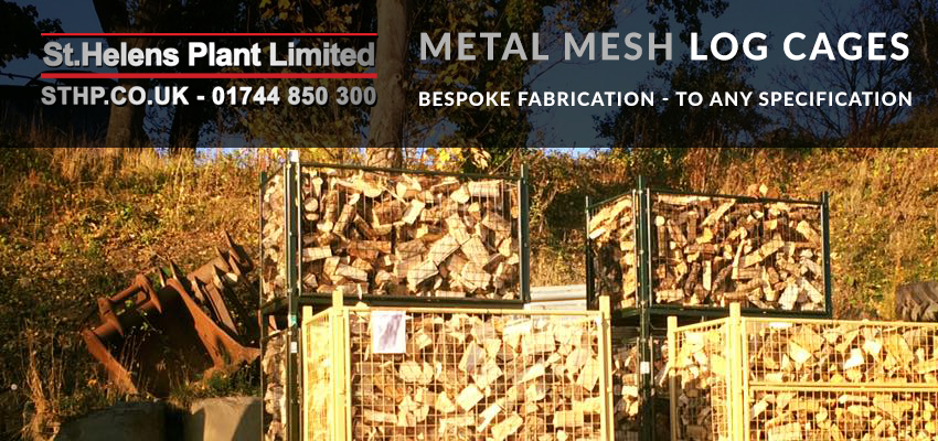 metal-mesh-log-cages