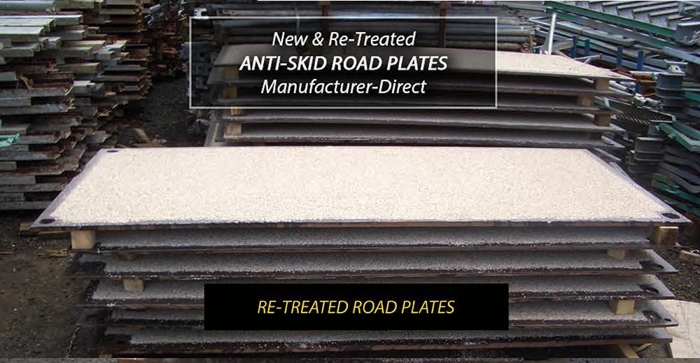 road-plates