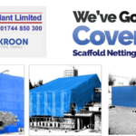 We've Got You Covered! World Leading Scaff Net and Tarp – Now Available