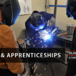New Employees & Young Apprentices begin Careers with St Helens Plant