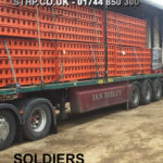 Fully Reconditioned Soldiers: On Route Back to Happy Customer!
