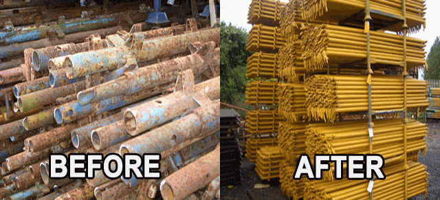 recon-before-after