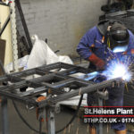 Bespoke Manufacturer, Custom Manufacturing – St Helens Plant