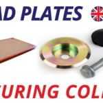 Road Plates & Road Plate Securing Collars