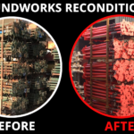 Groundworks Reconditioning