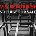Stillage Refurbishment Service, Manufacturer & Supplier