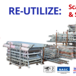 Re-Utilize Your Scaffolding & Stock: Ahead of UK Demand