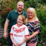 St Helens Plant Owners, Proud Family of Brave Schoolgirl