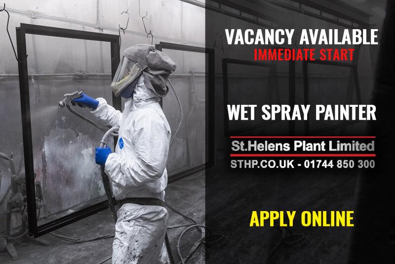 wet spray - 800