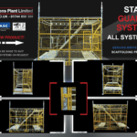 New Product: Stair Guard System – All Systems