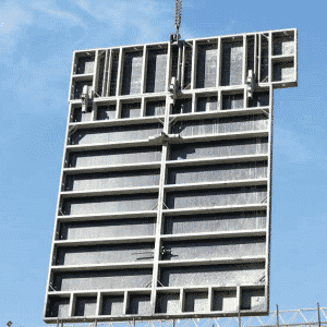 Modutec® Vertical Formwork System