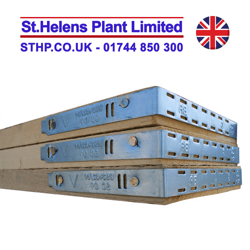 Scaffold Boards – 1.2m Support